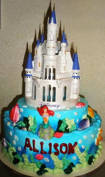 Cake decorating Newport, KY - Fantasy In Frosting